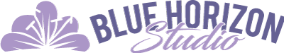 Blue Horizon Studio Logo
